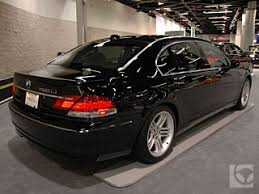 2006 bmw 750li price 2006 bmw 750li with shadow line cars wallpapers and prices