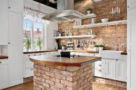 kitchen furniture vancouver modern duplex apartment in sweden with country style kitchen