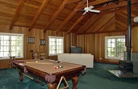 Big Game Room - game room