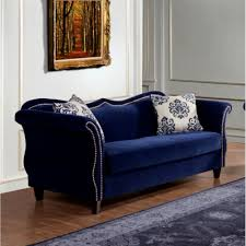 best royal blue sofa cauto