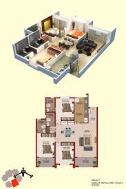 floor plan sankalp group sankalp central park at yadavagiri