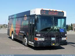 bismarck capital area transit gillig bus trolleys etc pinterest