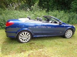 vauxhall convertible used vauxhall astra convertible cars for sale in kent gumtree