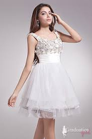 white 8th grade graduation dresses white graduation dresses for 6th grade graduationgirl