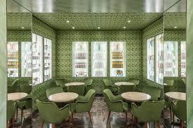 Italian Interior Design Best Italian Interior Designers Bar Marchesi Designed By Roberto
