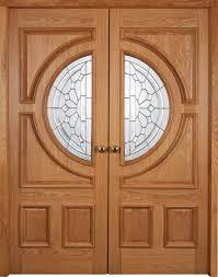 Oak Exterior Door by Gorgeous External Double Doors Double Exterior And Interior Doors