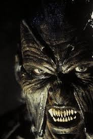 Jeepers Creepers Halloween Costume Inspiration Victor Salva U0027s Jeepers Creepers