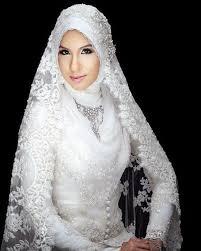 wedding veils vintage lace muslim wedding veils 2015 fingertip length lace