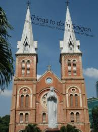 French Colonial Archetecture by Things To Do In Saigon Four Must See French Colonial Buildings Of