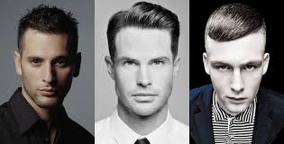 mens hairstyles for oblong faces modello momento style the right haircut for your face shape
