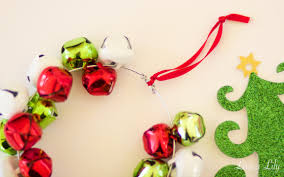 diy holiday ornament laura lily