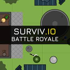 pubg 2d surviv io 2d battle royale game