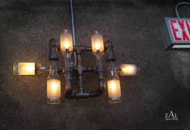 copper pipe light fixture fantastic plumbing pipe light fixture f41 in stylish collection with