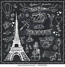 Valentines Day Vintage Decor by Paris Lovevalentines Daywedding Designlabelshearts Vintage
