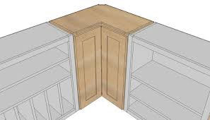 Kitchen Base Corner Cabinet by Kitchen Corner Cabinet Solutions Exitallergy Com