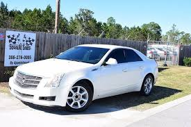 2008 cadillac cts sale 2008 cadillac cts 3 6l v6 in bunnell fl sovauto sales