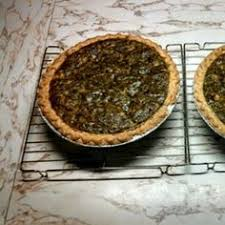Spinach Quiche With Cottage Cheese by Green Chile Spinach Quiche I Made It Without The Spinach And With