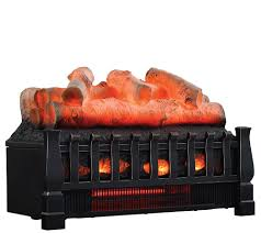 duraflame infrared log set heater w flame effect u0026 remote page 1