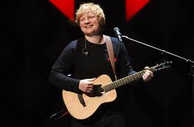Ed Sheeran Ed Sheeran Dominates Australia S Charts Billboard