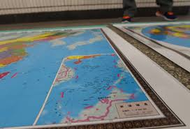 how we got to this stage in the south china sea understanding the the