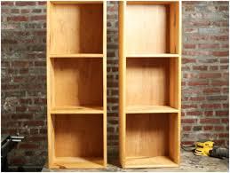 shelf headboard image of bookcase headboard queen bookcase