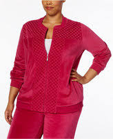 Plus Size Quilted Barn Jacket Quilted Jacket For Plus Size Women Shopstyle