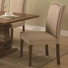 dining room chairs upholstered awesome upholstered parsons dining room chairs gallery home