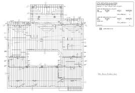Floor Framing Plans Construction Documentation Services Quality Construction