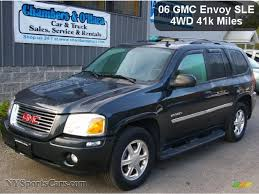 black gmc envoy on black images tractor service and repair manuals