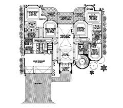 alta vista spanish home plan 106s 0073 house plans and more