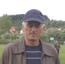 Volodymyr Zhuravchak