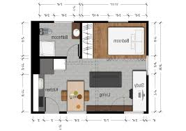 Photography Studio Floor Plans by Home Design Creative Small Studio Apartment Floor Plans And