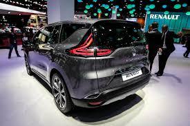 renault espace 2015 moterys u201erenault espace u201c išrinko geriausiu šeimos automobiliu