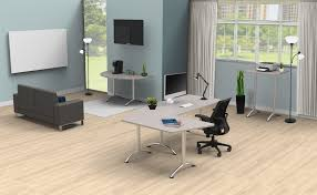 Desks At Office Depot Office Depot Inc Launches Exclusive New Workpro Flex Collection