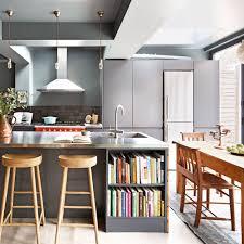 Lighting Designs For Kitchens Open Plan Kitchen Design Ideas Ideal Home