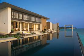 maldives luxury at the cheval blanc indulge magazine