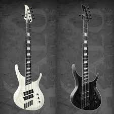 fanned fret 6 string bass halo custom basses and nordstrand pickups