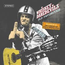 Whiskey Flag Whiskey Daredevils Old Favorites Knockout Records Full Album