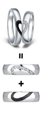 for couples best 25 matching jewelry for couples ideas on rings
