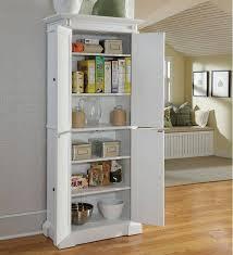 24 beautiful and functional free standing kitchen larder units
