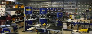 Industrial Woodworking Machinery South Africa by Westcountry Machinery 4 Wood