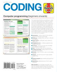 coding manual haynes publishing
