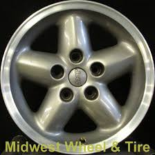 2000 jeep wrangler wheel bolt pattern jeep wrangler 9016mg oem wheel 5dr19ta8 oem original alloy wheel