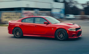 hellcat charger 2015 dodge charger srt hellcat test u2013 review u2013 car and driver