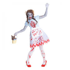 Evil Dorothy Halloween Costume Women U0027s Fancy Dress Women U0027s Costumes Morphcostumes Uk