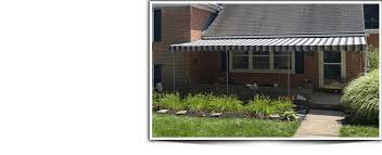 Yard Awning A And K Awning Services Outdoor Coverings Reading Pa