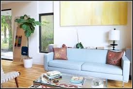 Console Table Behind Sofa Against Wall Home Design Ideas Within