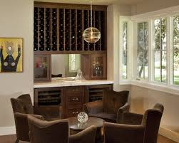 Dining Room Bar Cabinet Built In Bar Cabinets Houzz