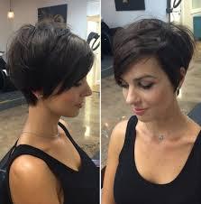 short layered hairstyles with short at nape of neck 70 cute and easy to style short layered hairstyles short layered
