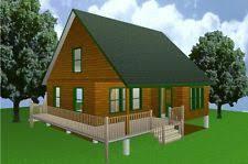 cabin blue prints building plans cabin blueprints ebay